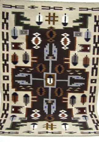 decorating wtih native american navajo rugs and artifacts u2013 kachina house