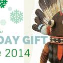 Kachina House Christmas Gift Guide 2014
