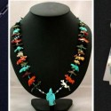 Native American Handcrafted Jewelry