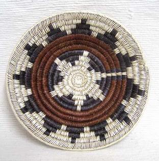 Native American Wedding Basket