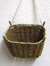 Hopi Burden Basket