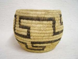 Papago Baskets