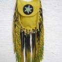 The Native American Medicine Bag