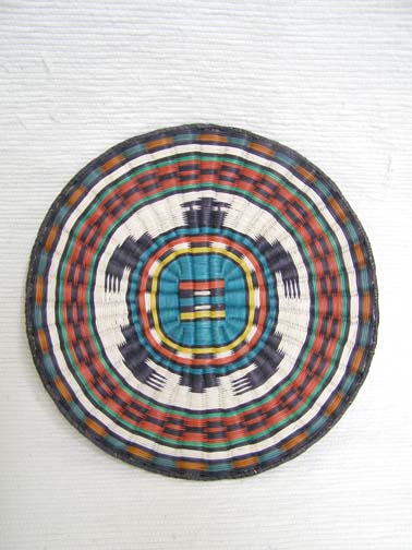 Hopi Made Plaque
