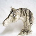 Horsehair Pottery and Animals