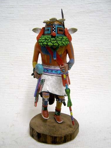 Hopi Malo Katsina Doll