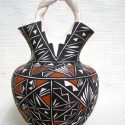 Hopi Wedding Traditions and the Wedding Vase