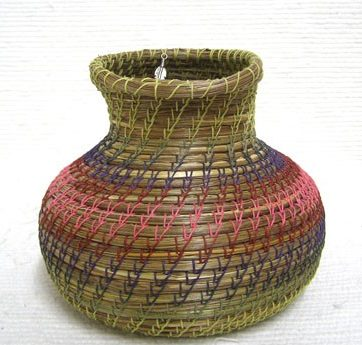 Native American Baskets by Tribe