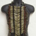 Native American Breastplates: More than Just Physical Protection