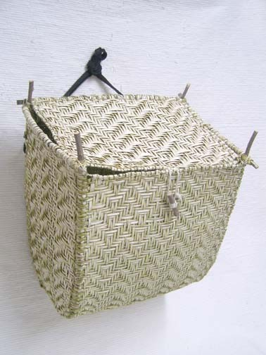 Basket Weaving's Importance in Native American Culture
