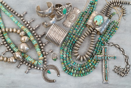 Why Jewelry is a Focus of Native American Culture