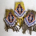 Importance of Beadwork in Native American Culture