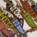 How Knives Were Used in Native American Culture