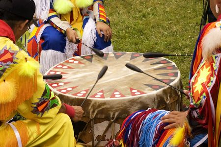 Importance of Music in the Native American Culture
