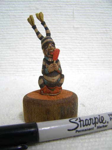 An Exploration of Hopi Clown Culture