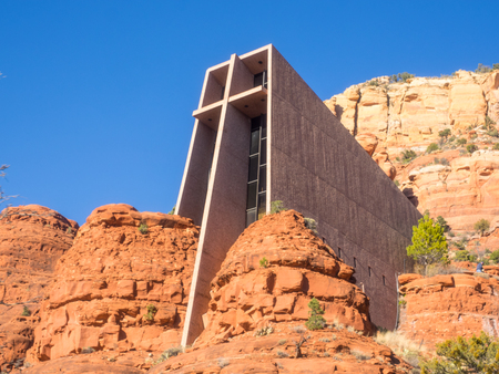 The Architectural Greats of Arizona