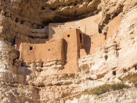 Historic Native American Landmarks of Sedona