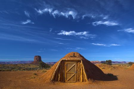 Stay in an Authentic Native American Home in Arizona