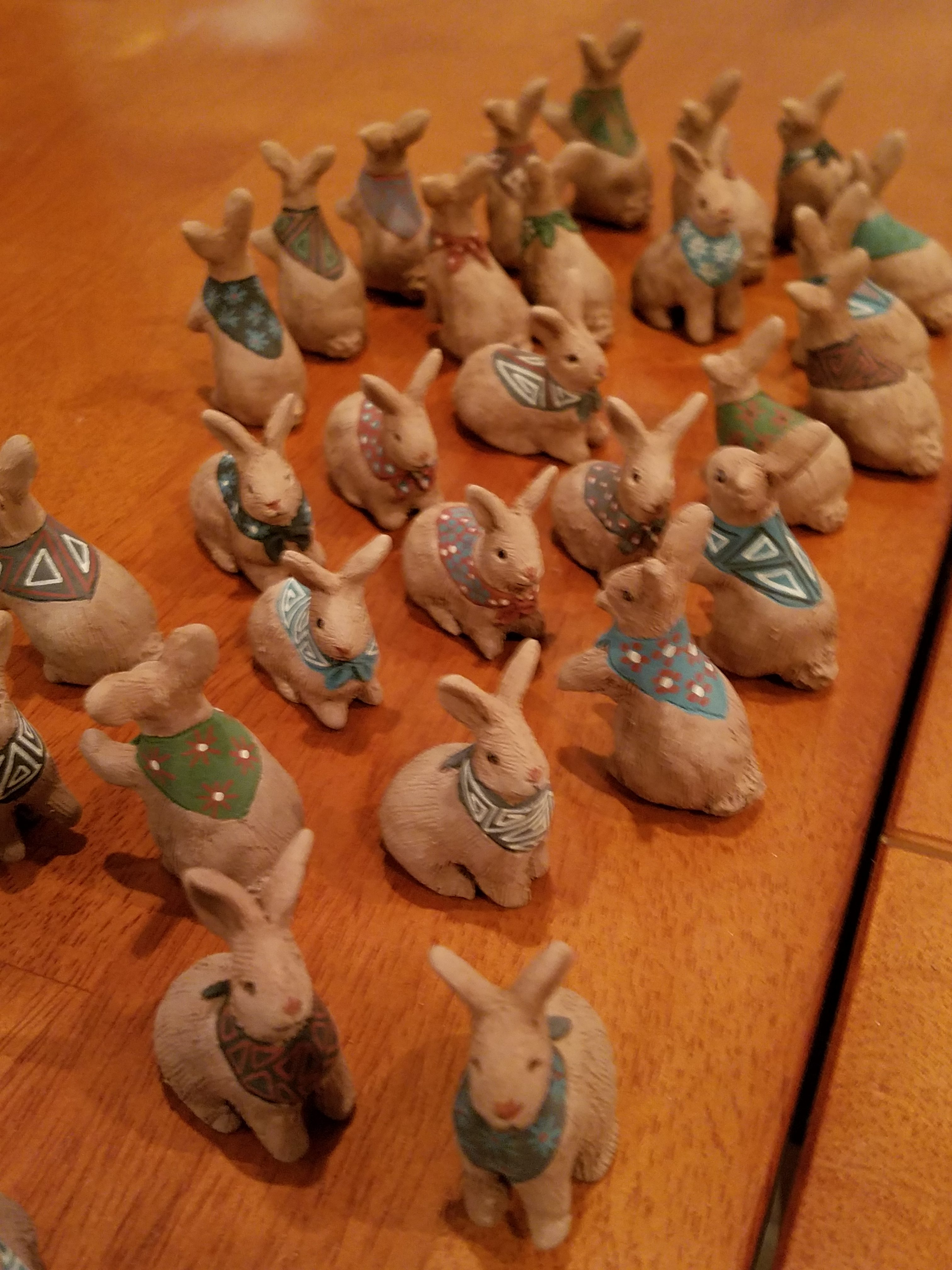 Meaning of the Rabbit Totem to Native Americans