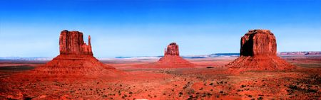 Photographs of the Navajo People and Monument Valley by Earl Waggoner