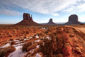 Honoring the Navajo Code Talkers