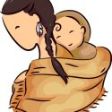 Honoring Native American Motherhood this Mother's Day