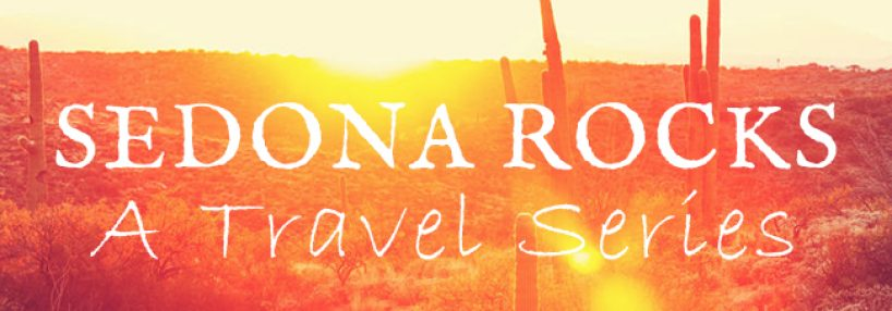 Sedona Rocks! Part 1: Valley of Fire State Park