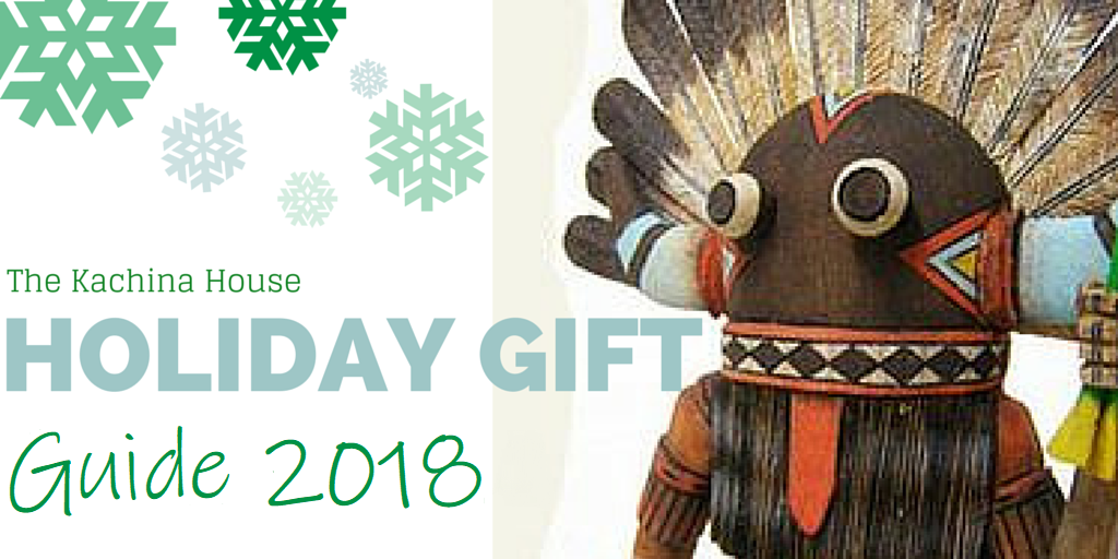 Native American Christmas Gifts