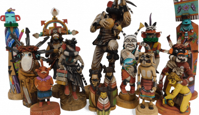 What is a Kachina Doll?
